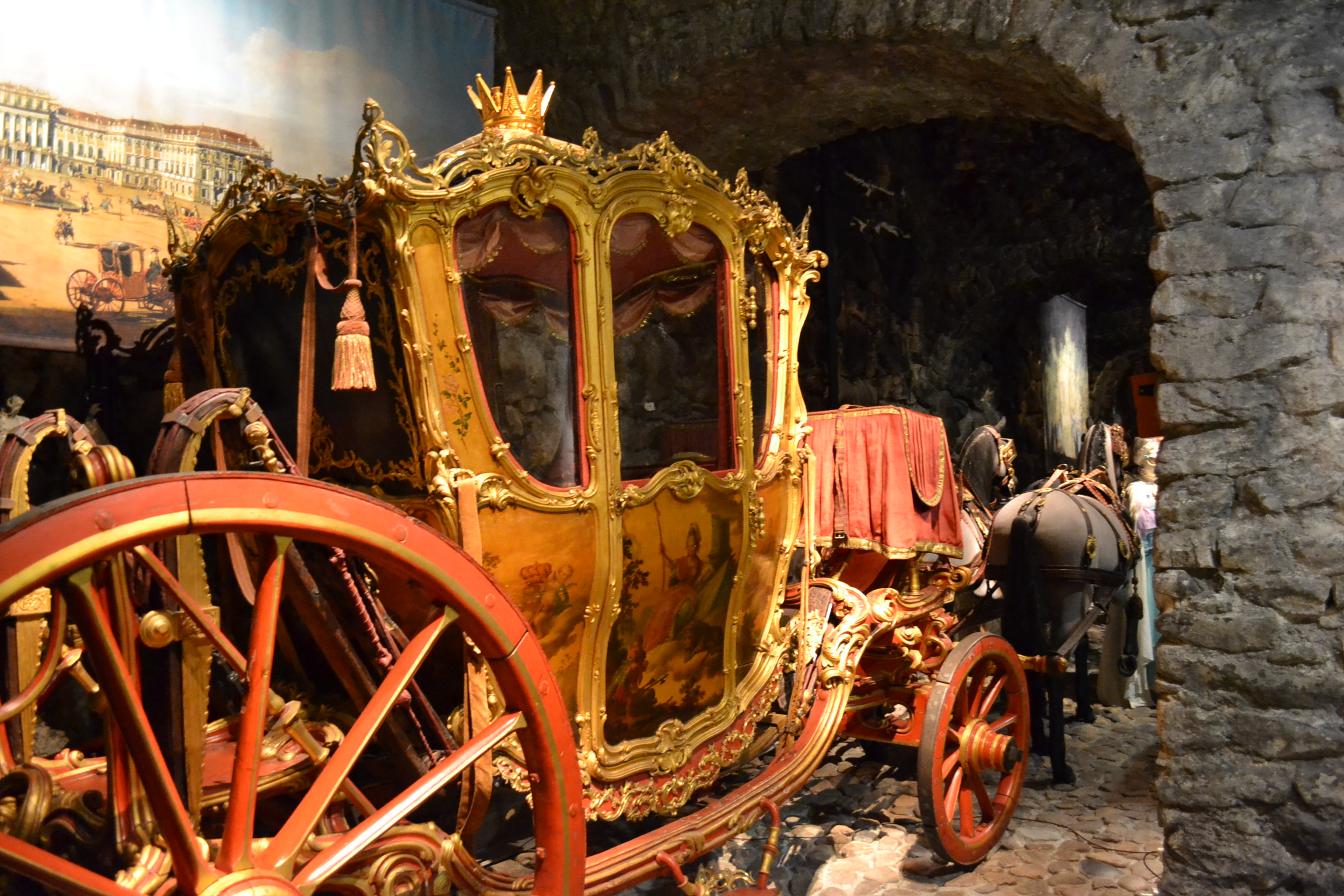 The Royal Armoury Museum - Stockholm Royal Palace - Visit Stockholm