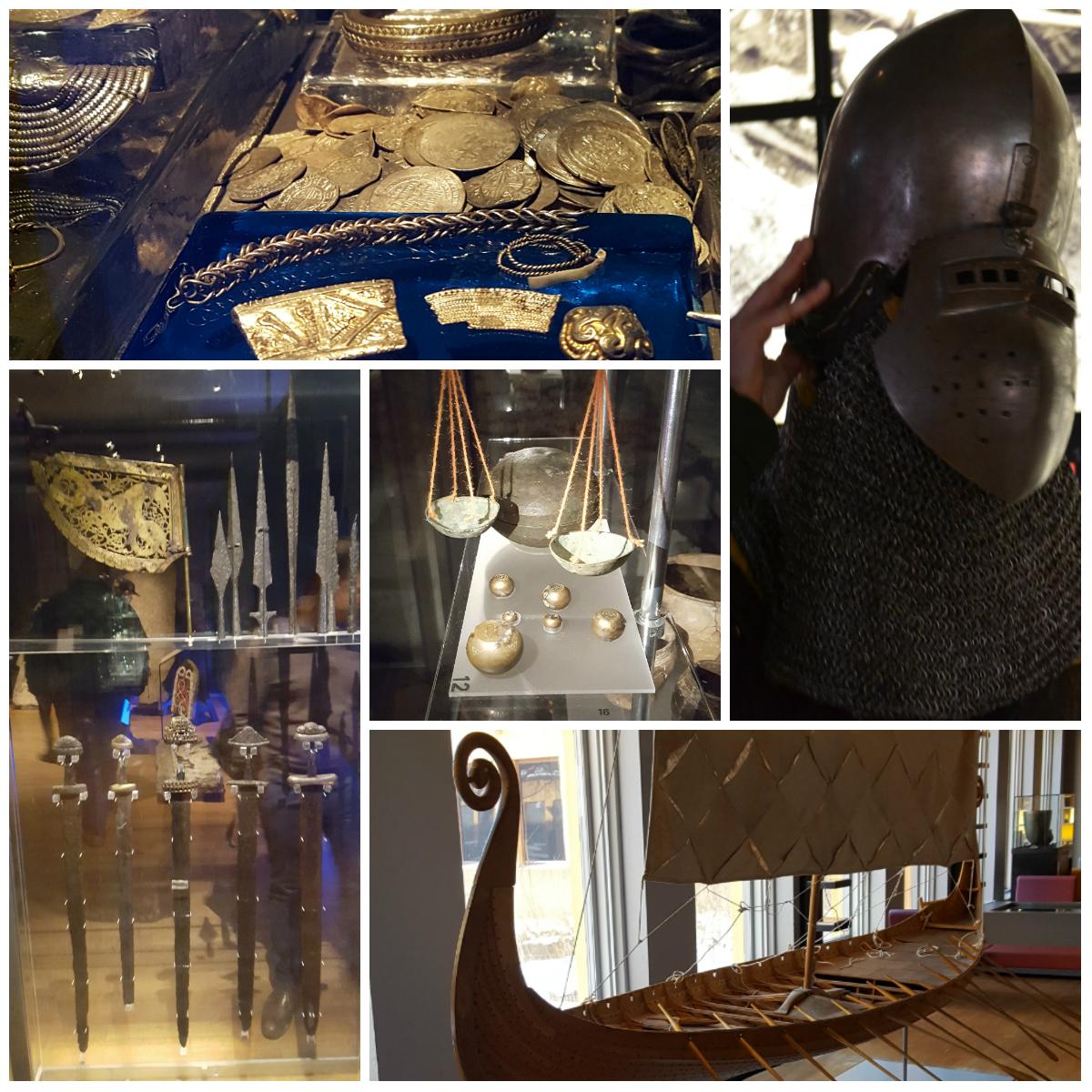 Swedish History Museum   Visit Stockholm dontask4salt