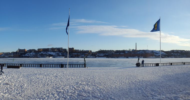 Visit Stockholm in the Winter – What to See & Eat in Stockholm